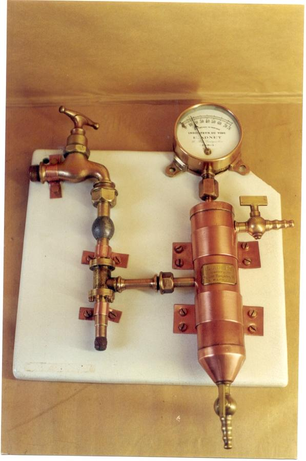 Modelo de ensino de química.